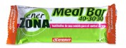 Enerzona 40-30-30 meal bar chocolate fundido (naranja  1 barrita)