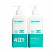 Germisdin higiene intima duplo 250+250ml 40%dcto