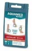 Aquamed Active  Apósitos Surtido