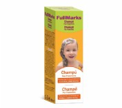 FULLMARKS CHAMPU POST- TRATAMIENTO PEDICULICIDA