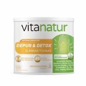 Vitanatur depur & detox (200 g)