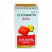 Zinc arkovital (50 capsulas)