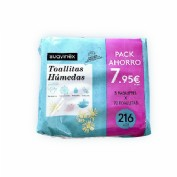 Suavinex pack ahorro toallitas