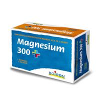BOIRON MAGNESIUM 300 80 COMP