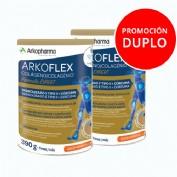 Arkoflex colageno naranja duplo 2x390g