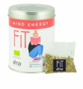 Mind energy alma (20 sobres infusion)