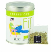 Stress off alma (20 sobres infusion)