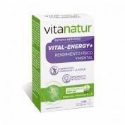 Vitanatur vital energy+ (120 caps)