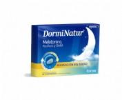 Melatomidina/ Dorminatur comp liberacion prolongada (1.85 30 comp)