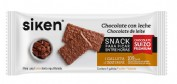 Siken form (1 galleta 22 g sabor chocolate con leche)
