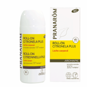 PRANABB ROLL-ON CITRONELA