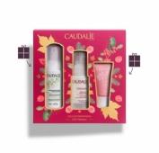 Caudalie COFRE Vinosource Serum 30ml + REGALO Sorbete 15ml + Mascarlla Hidratante 15ml