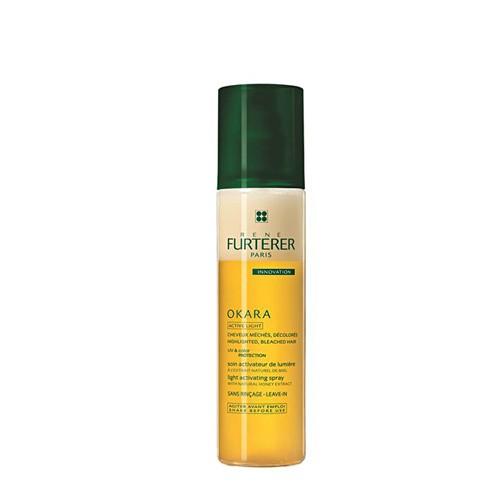 Okara blond spray aclarante - rene furterer (50 ml)