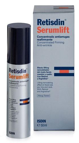 Retisdin serumlift gel crema 50 ml