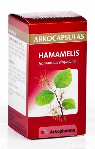 Arkocapsulas hamamelis  50 caps