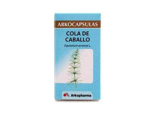 Arkocapsulas cola de caballo 100ca