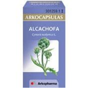 Arkocapsulas alcachofa 100 caps