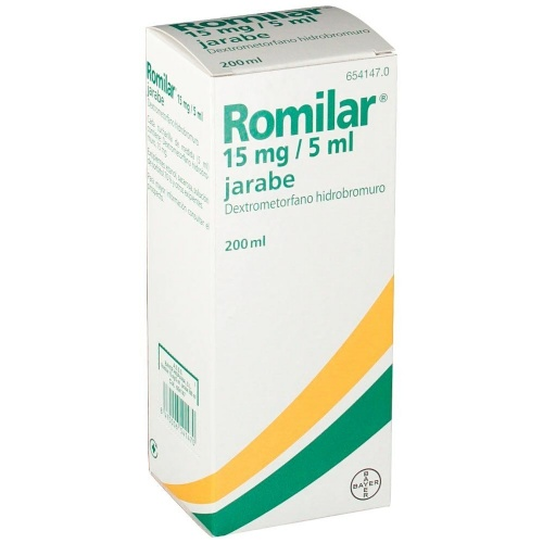 PROPALCOF 15 mg/5 ml JARABE , 1 frasco de 200 ml
