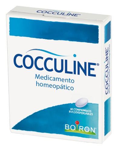 COCCULINE CO 30 U. BOIRON