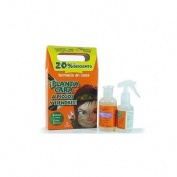 Neositrin 100 % spray + champu - antipiojos (kit)
