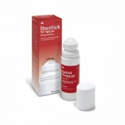 IBUSTICK 50 mg/g GEL , 30 g