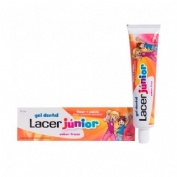 LACER GEL DEN JUNIOR FRESA 75 ML