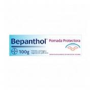 Bepanthol pomada protectora (100 g)