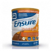 Ensure nutrivigor (850 g lata chocolate)