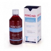PERIO AID COLUTORIO S/ALCOHOL500ML