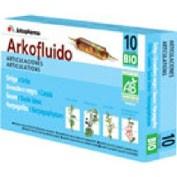Arkofluido articulaciones 1o amp 1