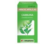 Arkocapsulas camilina 200 caps