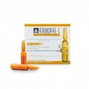 Endocare c proteoglicanos spf30 - ampollas antioxidantes hidratantes iluminadoras regeneradoras (30