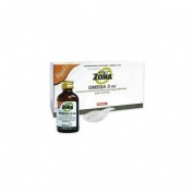 Enerzona omega 3rx aceite de pescado (33.3 ml 3 frascos)