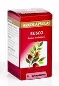 Arkocapsulas rusco 50 caps