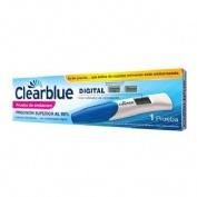 CLEAR BLUE DIGITAL TEST EMBA 1 U