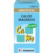ARKOVITAL CALCIO MAGNESIO