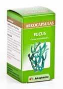 Arkocapsulas fucus  50 caps