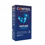 Control adapta forte - preservativos (12 u)
