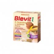BLEVIT PLUS DUPLO 8CEREALES/GAL600