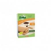 Enerzona 40-30-30 snack receta aceitunas negra (25 g 7 minipack)