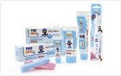 Phb kit petit cepillo + pasta (kit)