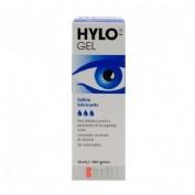HYLO GEL HIALURONATO 10 ML