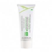 A-derma dermalibour+ cica crema reparadora (1 envase 100 ml)