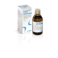 MUCIBRÓN 3 mg/ ml SOLUCIÓN ORAL., 1 frasco de 200 ml