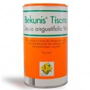 BEKUNIS TISANA 1 frasco de 80 g
