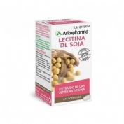Lecitina de soja arkopharma (400 mg 42 caps)