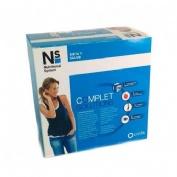 Complet solutions ns drenante + ns saciaplen (250 ml + 28 sobres)